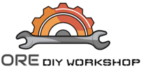 ORE DIY WORKSHOP